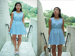 Natalie Chui - More Outfit Info On My Blog! (: - CALIFORNIA ENGLISH