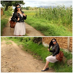Abril Avila -  - Mexican Countryside