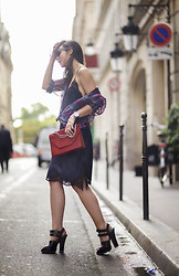 Irina Lakicevic -  - MORE FROM PARIS