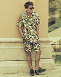 Andreas Wijk -  - Vacation.