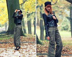 IFashionIt /blog -  - Autumn soldier