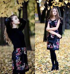 Anna Vershinina - Zarina Dress - The Sacrament Is You