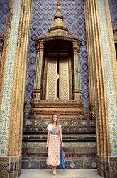 Julia Mondello -  - Grand Palace