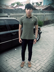 Steven Wijaya -  - Sunday Cool