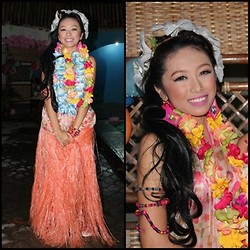 Makie Belmonte -  - Hawaiian Inspired