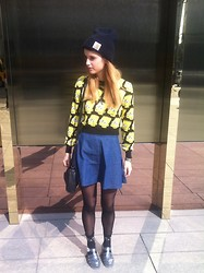 Loren♠ ♡ -  - Simpsons & jelly shoes