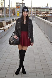 Lady An -  - Outfit 36