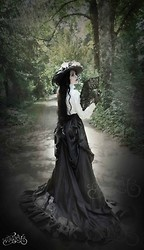 Mademoiselle Karma - All Selfmade, Photographer: Ewiglich - Turn of the Century