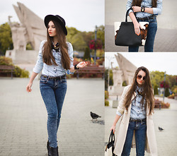 Style on Camera _ -  - Jean Streets