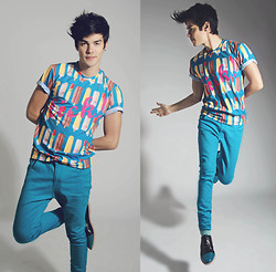 Vini Uehara - Lathoandco Latho And Co Shoes, M.R Gugu And Miss Go Lick! - Lick!