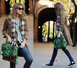 Mireia MDS - Mulberry Bag, Mih Jeans - HIGH CLASSICS