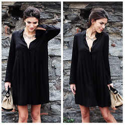 MARITSANBUL -  - Shirtdress