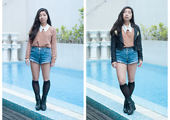 Natalie Chui - More Outfit Info On My Blog! - SEVENTEEN