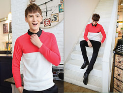 Charles Grey - Wholesale7 Men Pullover - Men pullover