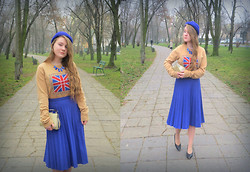 Ines Rose Hope Fashion -  - Time for english lady!