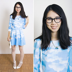 Cindy Chi -  - Cloud 9