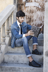 Khalil Zdaa - Zara All From - READ & GET A BEARD