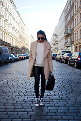 Kayla Seah -  - Neutral Basics