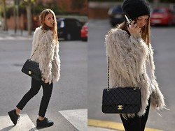 Maria Macia -  - LOOK OF THE DAY