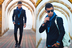 Ayoub Sami -  - ♥♥ the Magnificent ♥♥