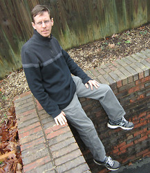 Stephen -  - Not just another brick in the wall