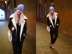 Victoria M. -  - Beanies and Jumpsuits
