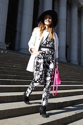 Tamara Kalinic -  - MBFW in New York day 6
