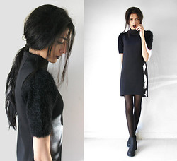 Yatri P - Warehouse - LBD X NEOPRENE