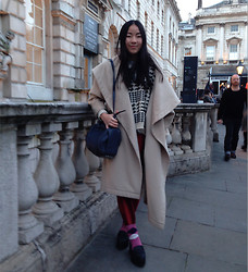 EP -  - Somerset House LFW Day 3
