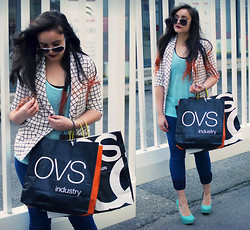 Savina Official -  - Confessions Of a Shopaholic