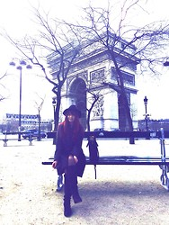 Yulia Z -  - 've been paris