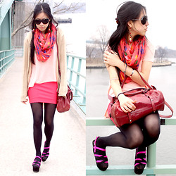 Hobovogue . -  - Pink&red dreams♥