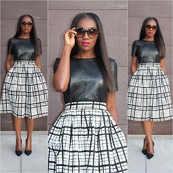 Ranti Onayemi -  - LEATHER .....Not Too Late
