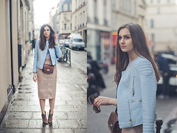 Nika H -  - Pastels in Paris