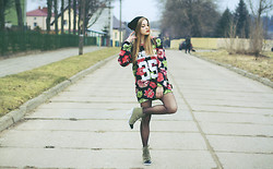 Gabriela Karbowska - Sammydress Dress - GARDENER 35
