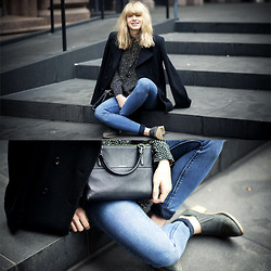 Lisa Dengler -  - DENIM DAYS
