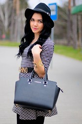 Amazing Fashioon - Dress - Spring look