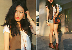 Thao Dominic -  - Simply casual