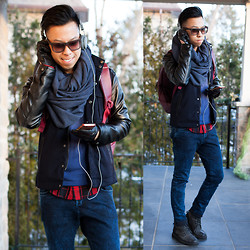 Billy Ho -  - Blogger Inspiration - Part 2 - One Dapper Street