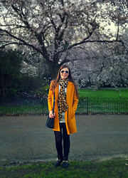 Roberta Rogge -  - Springtime in London...