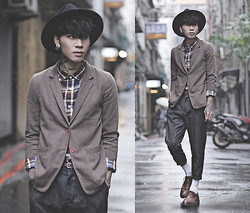 IVAN Chang -  - 080414 TODAY STYLE
