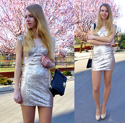 Ania Zarzycka - Persun Bag, Choies Dress - Feelin' So Good