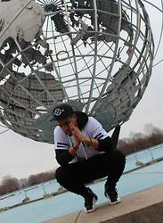 Darin Rodriguez -  - DreamNYC.Stay Focused @_World_wide_