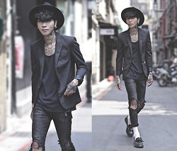 IVAN Chang -  - 150414 TODAY STYLE