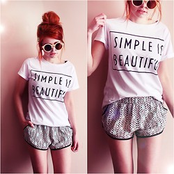 Nesairah Nesstyle -  - SIMPLE IS BEAUTIFUL