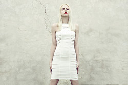 Nina Racic - Nina Rajak Dress - Alien She