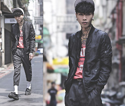 IVAN Chang -  - 190414 TODAY STYLE