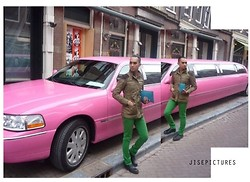 Jiseph Hakim -  - I bet this Limo on Val's day