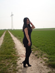 Debbie ✿❀ -  - ❤ Heels on Fields ❤