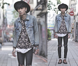 IVAN Chang -  - 250414 TODAY STYLE